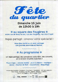 Fougères 2014