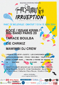 Festival Irrueption