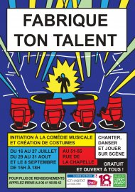 Fabrique Ton Talent